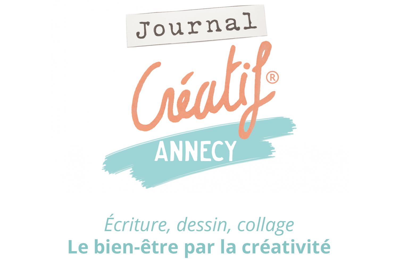 Journal Créatif Annecy