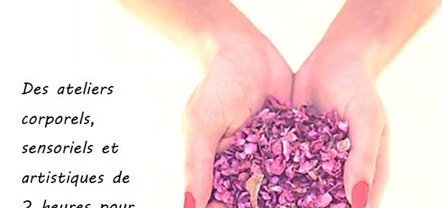 SALON «LA FEMME DANS TOUS SES ETATS» 1er & 2 avril